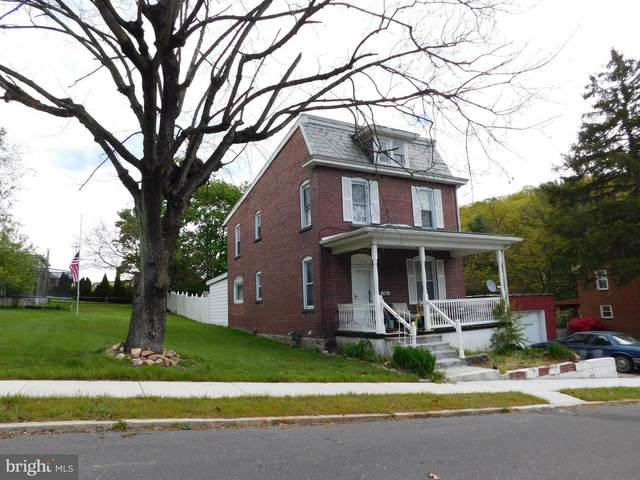 517 Lowell Avenue, CUMBERLAND, MD 21502 (#MDAL134180) :: The MD Home Team