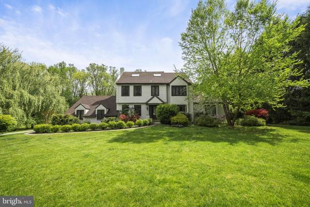 1703 Cold Spring Road, NEWTOWN SQUARE, PA 19073 (#PADE518076) :: LoCoMusings