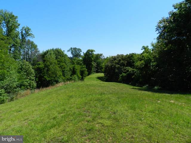 Lot 5A Fairview Drive, KING GEORGE, VA 22485 (#VAKG119524) :: Peter Knapp Realty Group