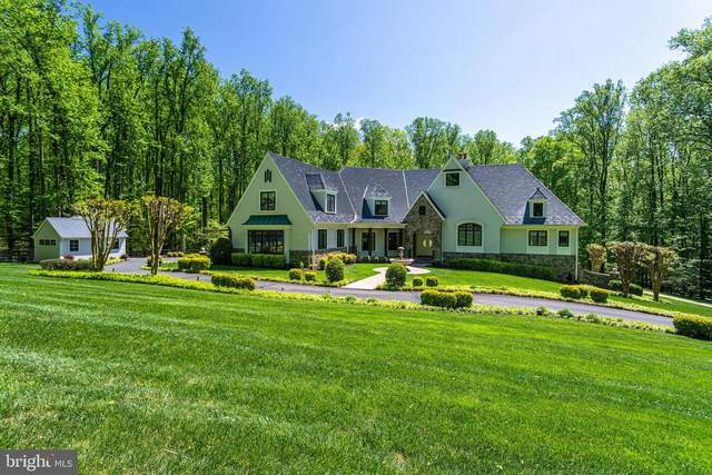 203 River Bend Road, GREAT FALLS, VA 22066 (#VAFX1127218) :: Cristina Dougherty & Associates
