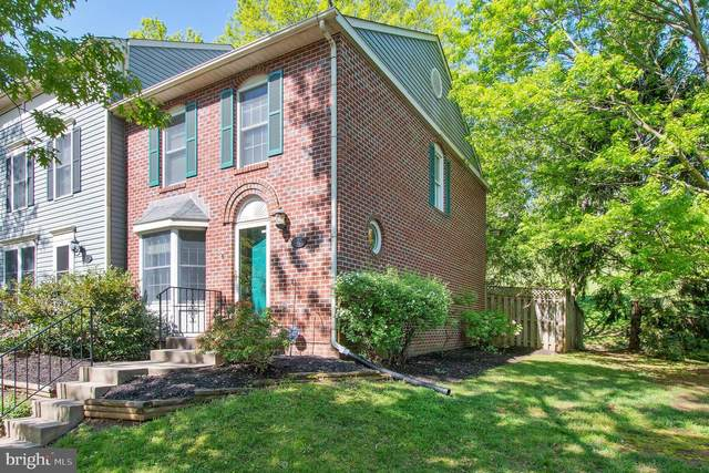 2423 Prentice Court, FREDERICK, MD 21702 (#MDFR263770) :: The Gus Anthony Team