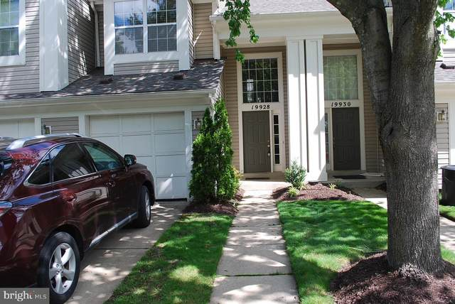 19928 Dunstable Circle #204, GERMANTOWN, MD 20876 (#MDMC706558) :: Speicher Group of Long & Foster Real Estate