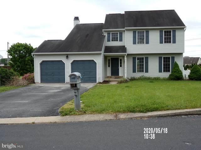 510 Grouse Lane, YORK, PA 17404 (#PAYK137188) :: LoCoMusings