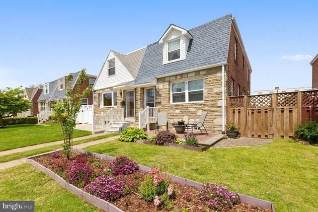 9628 Convent Avenue, PHILADELPHIA, PA 19114 (#PAPH893462) :: Larson Fine Properties