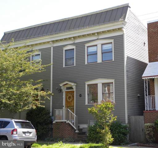 1208 Princess Street, ALEXANDRIA, VA 22314 (#VAAX246056) :: The Licata Group/Keller Williams Realty