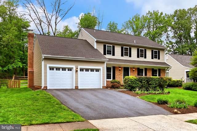 5439 Flint Tavern Place, BURKE, VA 22015 (#VAFX1127264) :: Debbie Dogrul Associates - Long and Foster Real Estate