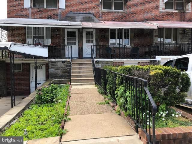 2848 S 65TH Street, PHILADELPHIA, PA 19142 (#PAPH893476) :: Mortensen Team