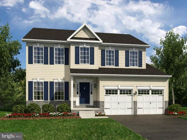 3002 Lynwood Court, PENNSBURG, PA 18073 (#PAMC647862) :: John Smith Real Estate Group