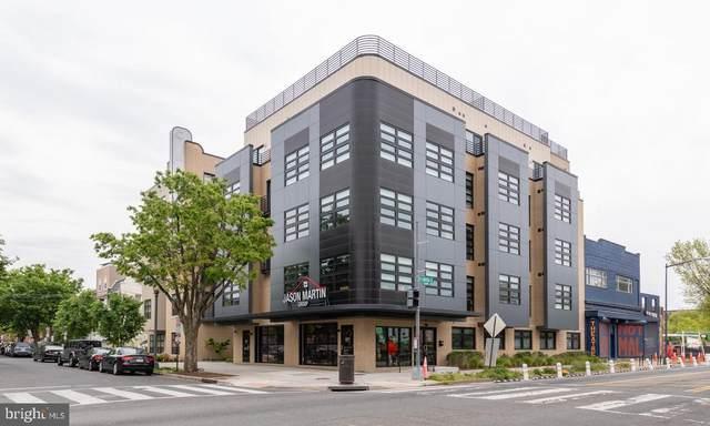 1111 Orren Street NE #507, WASHINGTON, DC 20002 (#DCDC468160) :: The Licata Group/Keller Williams Realty