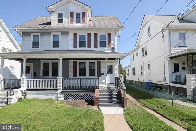 349 Elm Avenue, BURLINGTON, NJ 08016 (MLS #NJBL372104) :: The Premier Group NJ @ Re/Max Central