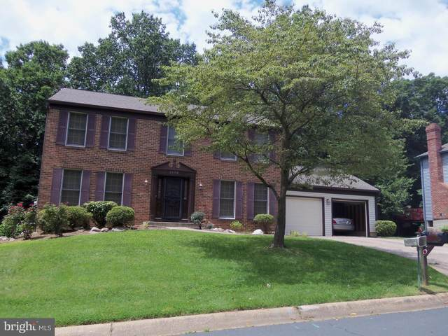 2426 Hidden Valley Lane, SILVER SPRING, MD 20904 (#MDMC706594) :: The Riffle Group of Keller Williams Select Realtors