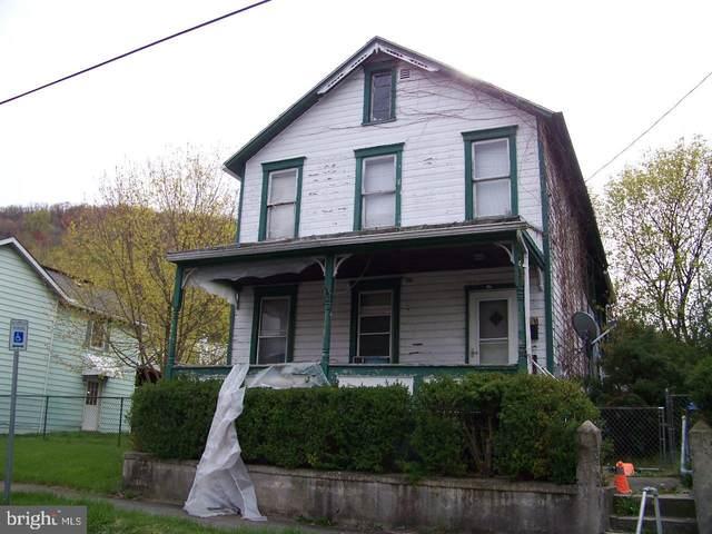 411 Valley Street, CUMBERLAND, MD 21502 (#MDAL134184) :: Gail Nyman Group