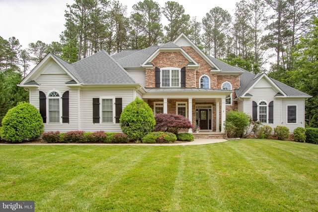 10517 Wildbrooke Court, SPOTSYLVANIA, VA 22551 (#VASP221706) :: Jacobs & Co. Real Estate