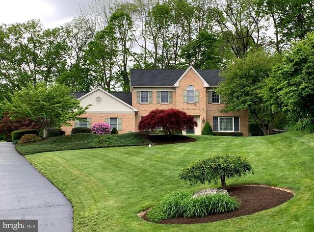 2620 Valley View Drive, LANCASTER, PA 17601 (#PALA162620) :: Liz Hamberger Real Estate Team of KW Keystone Realty