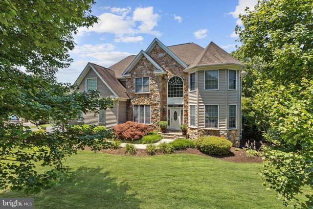 1520 White Tail Deer Court, ANNAPOLIS, MD 21409 (#MDAA433448) :: AJ Team Realty