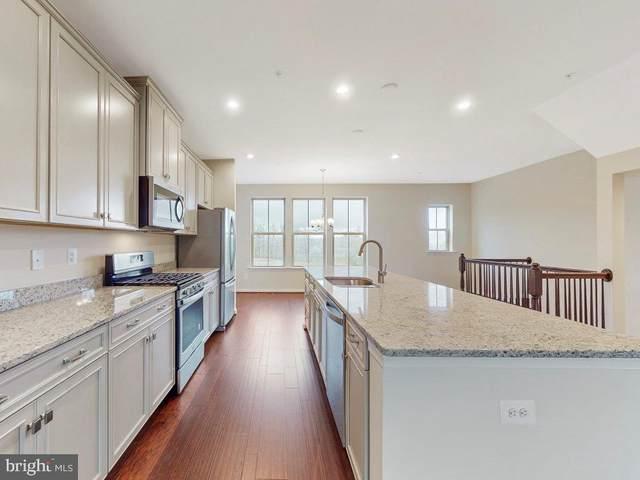 3044 Bretons Ridge Way, HANOVER, MD 21076 (#MDAA433450) :: Great Falls Great Homes