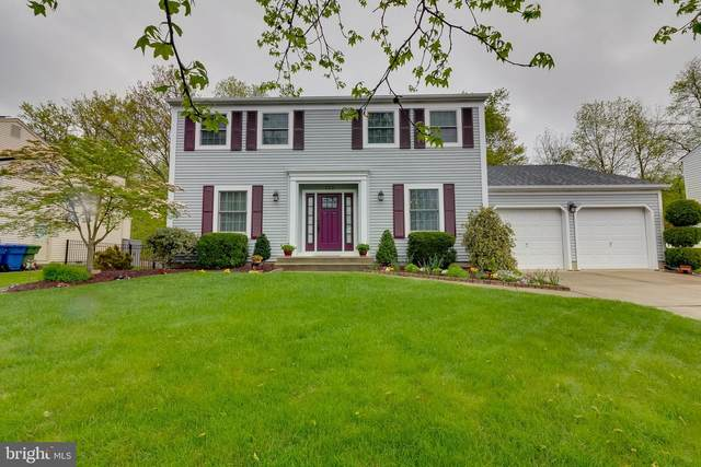 123 Cottonwood Drive, MARLTON, NJ 08053 (#NJBL372116) :: Daunno Realty Services, LLC