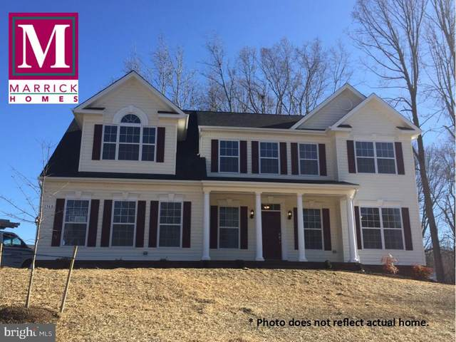 13805 Celadon Court, HUGHESVILLE, MD 20637 (#MDCH213578) :: Bob Lucido Team of Keller Williams Integrity