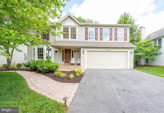 10308 John Eager Court, ELLICOTT CITY, MD 21042 (#MDHW279080) :: ExecuHome Realty