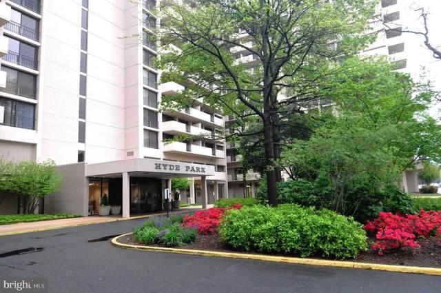 4141 Henderson Road #303, ARLINGTON, VA 22203 (#VAAR162448) :: City Smart Living