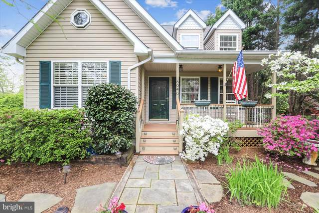 6040 Parkers Creek Drive, DEALE, MD 20751 (#MDAA433470) :: Sunita Bali Team at Re/Max Town Center