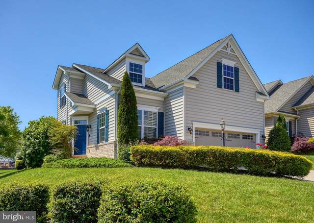301 Tecumseh Way, HAVRE DE GRACE, MD 21078 (#MDHR246478) :: HergGroup Mid-Atlantic