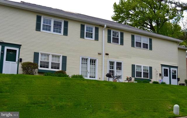 714 Yardley Commons, YARDLEY, PA 19067 (#PABU495726) :: ExecuHome Realty