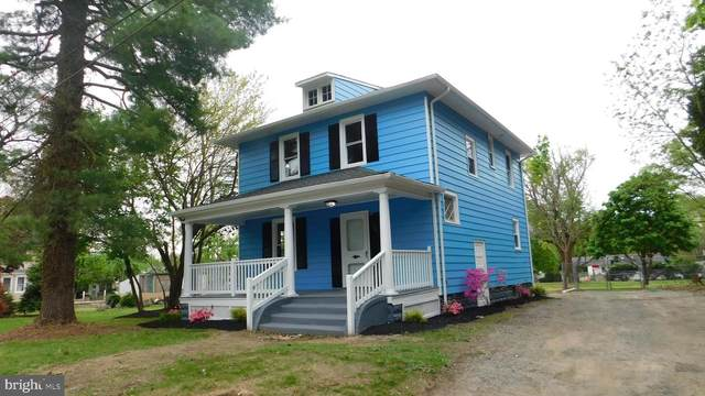 146 New Street, BRIDGETON, NJ 08302 (#NJCB126726) :: Tessier Real Estate