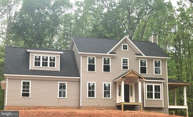 9548 Hollow Oak Court, CULPEPER, VA 22701 (#VACU141392) :: Bic DeCaro & Associates