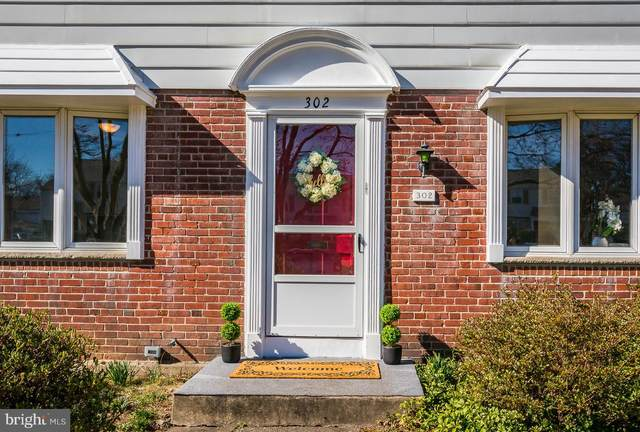 302 Brentwood Road, HAVERTOWN, PA 19083 (MLS #PADE518110) :: The Premier Group NJ @ Re/Max Central