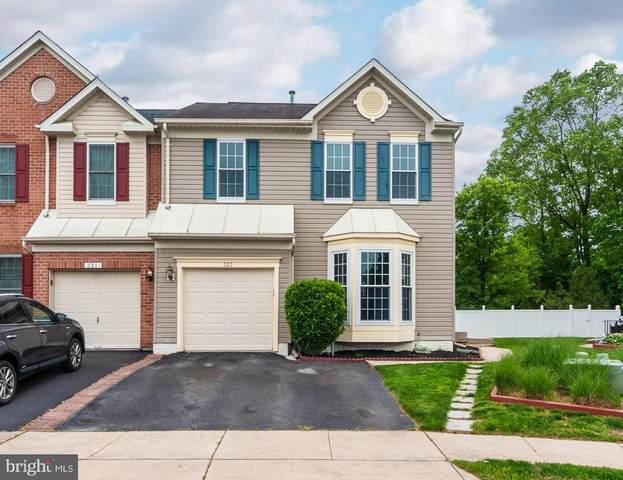 323 Regiment Court, ODENTON, MD 21113 (#MDAA433480) :: The Licata Group/Keller Williams Realty