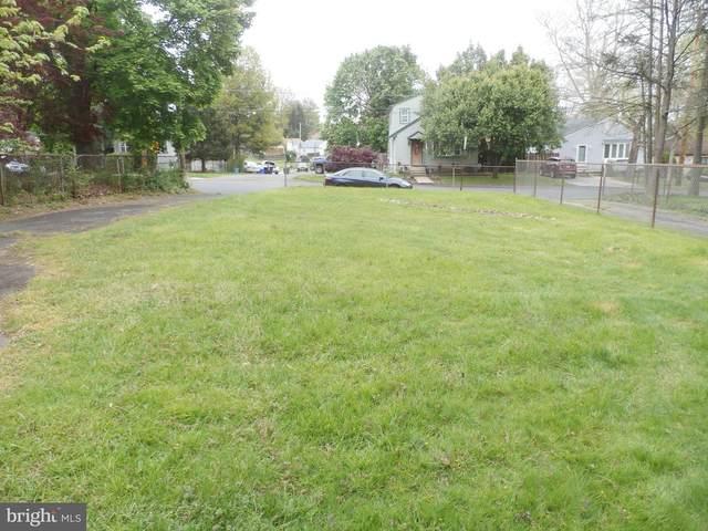 0 Crystle Road, ASTON, PA 19014 (#PADE518116) :: Bob Lucido Team of Keller Williams Integrity