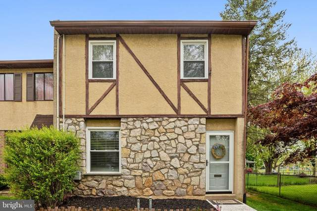 1000 Jacksonville Road #6, WARMINSTER, PA 18974 (#PABU495746) :: ExecuHome Realty