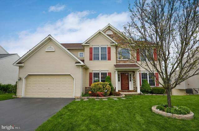45 Tyler Drive, EPHRATA, PA 17522 (#PALA162654) :: The Joy Daniels Real Estate Group
