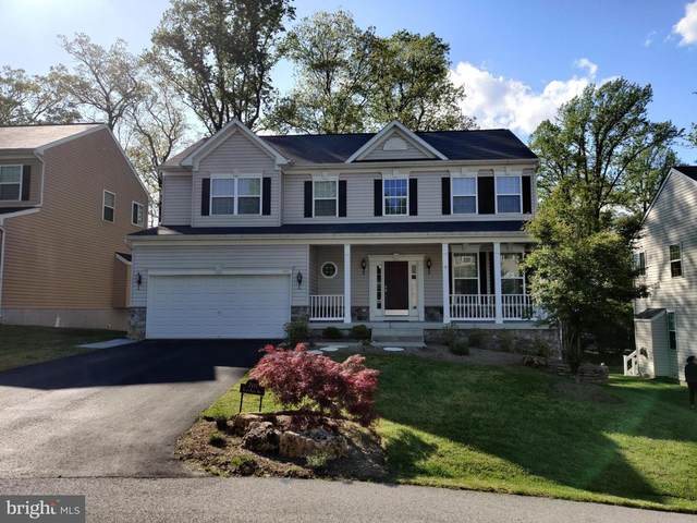7111 Kings Point Way, COLUMBIA, MD 21046 (#MDHW279102) :: Radiant Home Group