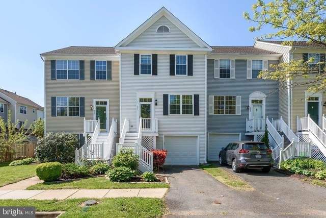 531 Blacksburg Terrace NE, LEESBURG, VA 20176 (#VALO410394) :: The Licata Group/Keller Williams Realty