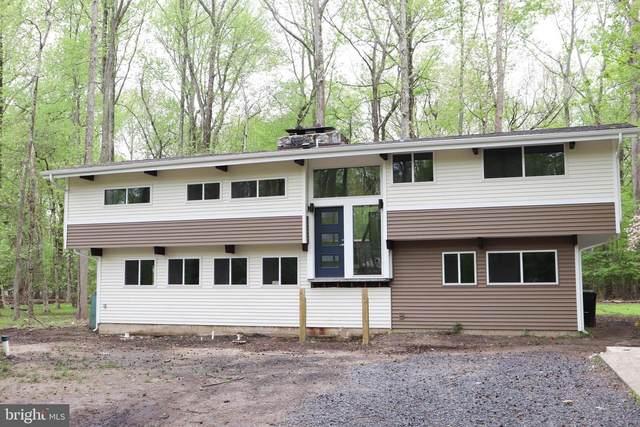 14 Maine Trail, MEDFORD, NJ 08055 (#NJBL372156) :: Erik Hoferer & Associates