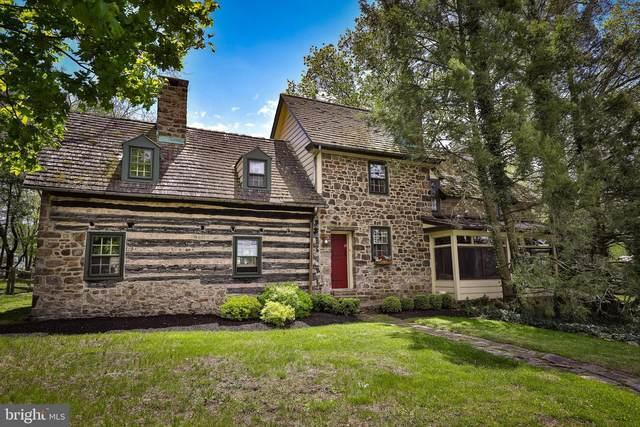 1185 Fort Washington Avenue, FORT WASHINGTON, PA 19034 (#PAMC647908) :: LoCoMusings
