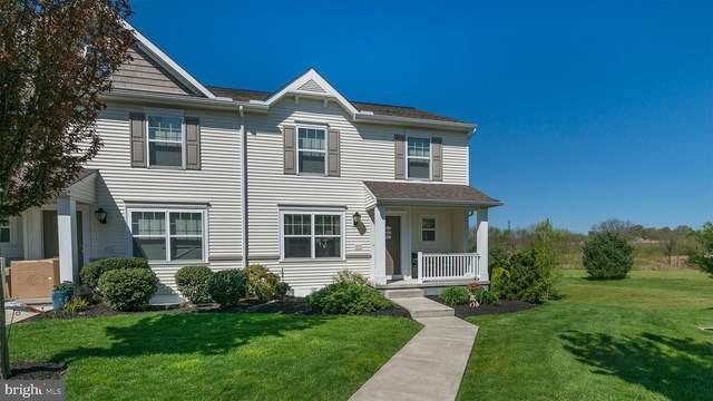 619 Cromwell Circle, WILLOW STREET, PA 17584 (#PALA162660) :: Iron Valley Real Estate