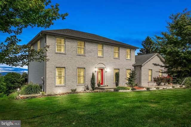 207 Hemlock Road, NEW CUMBERLAND, PA 17070 (#PAYK137242) :: Flinchbaugh & Associates