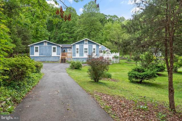 40 Walker Way, STAFFORD, VA 22554 (#VAST221724) :: Blackwell Real Estate