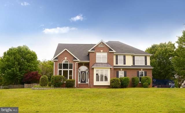10400 N Hampton Lane, FREDERICKSBURG, VA 22408 (#VASP221722) :: CENTURY 21 Core Partners