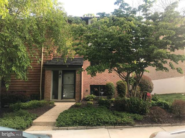 7343 Kerry Hill Court, COLUMBIA, MD 21045 (#MDHW279114) :: Corner House Realty