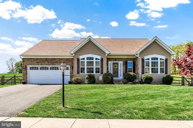 237 Misty Hill Drive, DELTA, PA 17314 (#PAYK137246) :: The Joy Daniels Real Estate Group