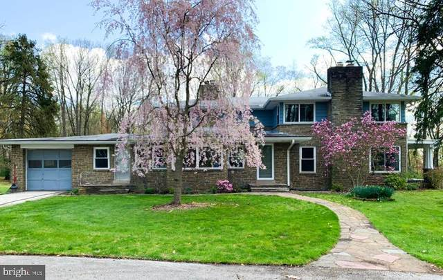 175 Pickett Road, DOVER, PA 17315 (#PAYK137254) :: The Joy Daniels Real Estate Group