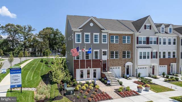 8120 Trotters Chase, ELLICOTT CITY, MD 21043 (#MDHW279126) :: The Licata Group/Keller Williams Realty