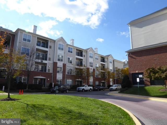 4850 Eisenhower Avenue #424, ALEXANDRIA, VA 22304 (#VAAX246100) :: Tom & Cindy and Associates