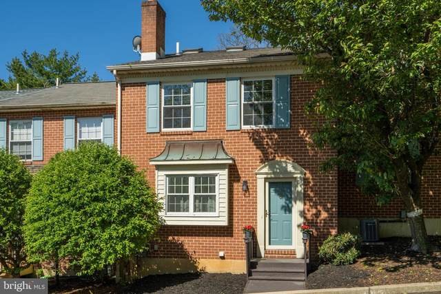 606 Coates Lane, KING OF PRUSSIA, PA 19406 (MLS #PAMC647934) :: The Premier Group NJ @ Re/Max Central