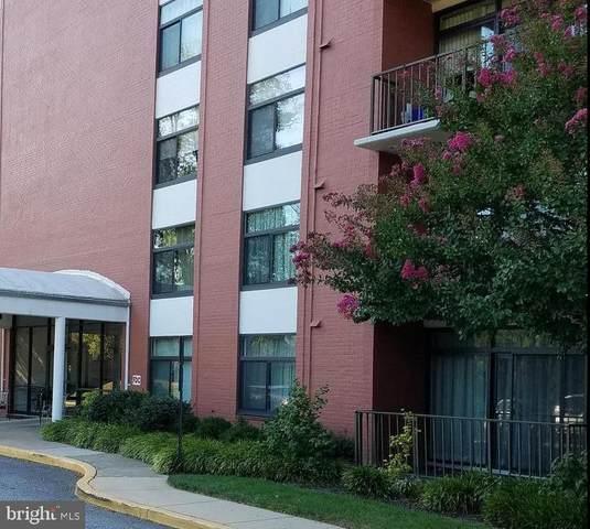 1 Smeton Place #404, BALTIMORE, MD 21204 (#MDBC493430) :: Tessier Real Estate