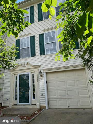 7111 Finch Lane, FREDERICKSBURG, VA 22407 (#VASP221728) :: RE/MAX Cornerstone Realty